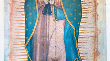 Alterations to the Tilma of Our Lady of Guadalupe and Why