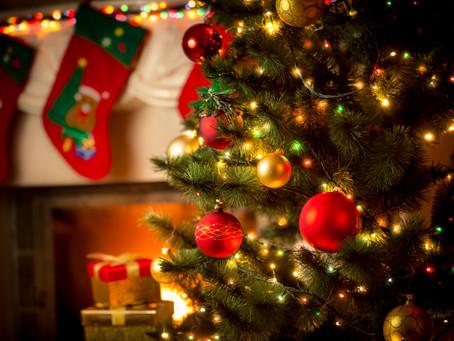 CHRISTMAS TOP 11