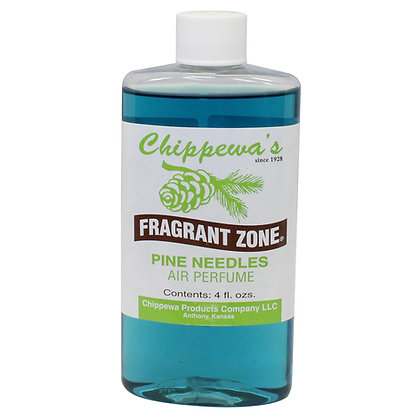 "Chippewa's ""Pine Needles"" Fragrant Zone"