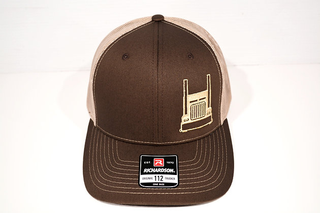 FTC Brown/Brown Trump 2020 Cap