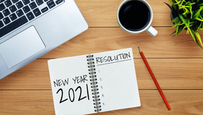 Advice for Successful Resolutions