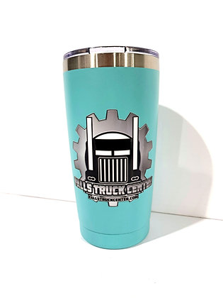 Travel Tumbler (Mint)