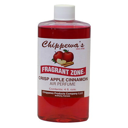 "Chippewa's ""Crisp Apple Cinnamon"" Fragrant Zone"