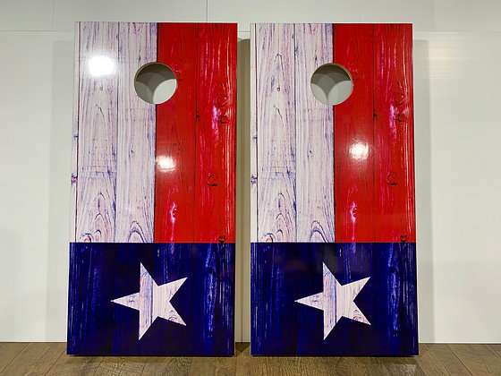 PREMIUM CORNHOLE BOARDS