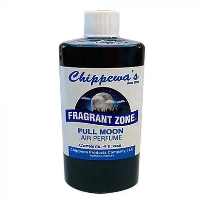 """Chippewa's """"Full Moon"""" Fragrant Zone"""