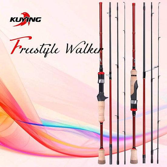 Freestyle Walker 604 UL