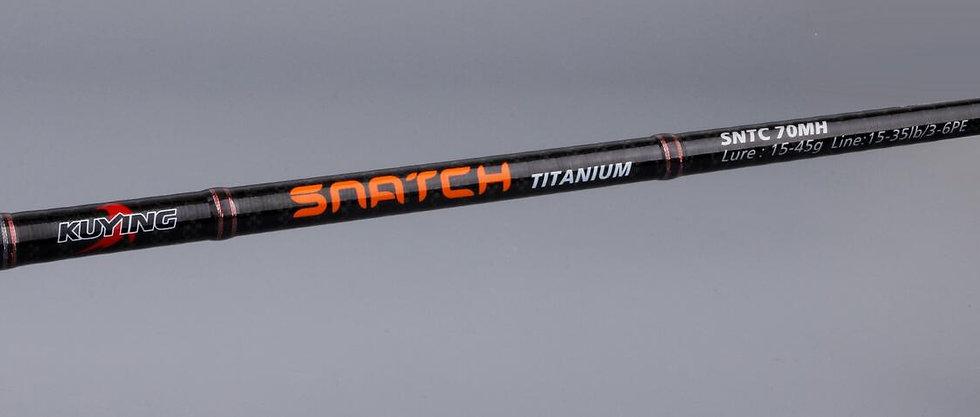 Snatch Titanium 70MH