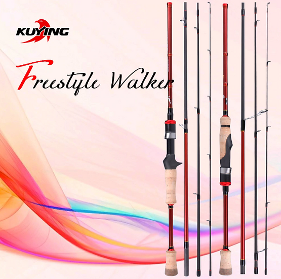 Freestyle Walker 694M