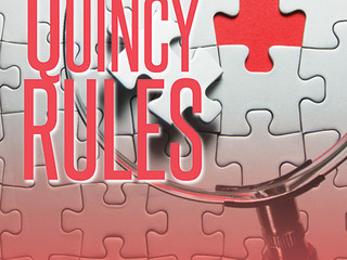 2/21 Author Visit:  DuEwa Talks Quincy Rules