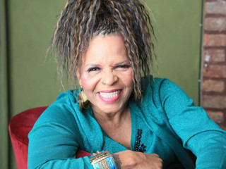 Ntozake Shange: A Woman's Geography in Word & Music