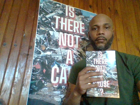 Author Spotlight: Nathaniel Terrell