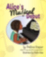 Alice's Musical Debut - cover.jpg