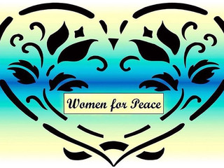 June 4: DuEwa Features at Women for Peace Event