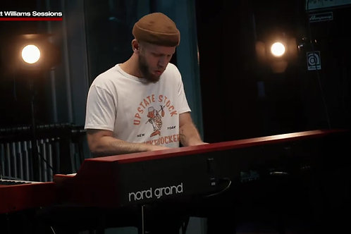 All New Nord Grand