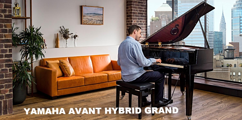 AVANT HYBRID GRAND