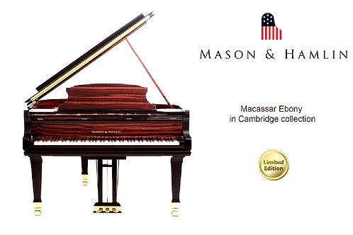 WORLD'S FINEST - MASON  HAMLIN MODEL A  CAMBRIDGE