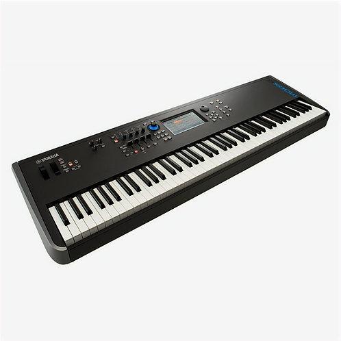 Yamaha MODX8 Weighted Key Synth