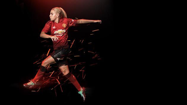 MUFC WOMEN