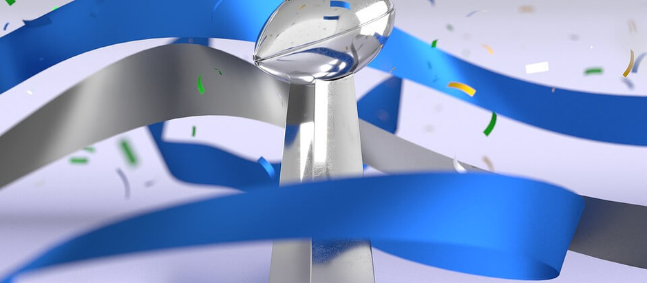 Playmaker's Top Three Adverts From The Superbowl