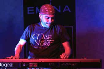 Miguel Angel Pianista