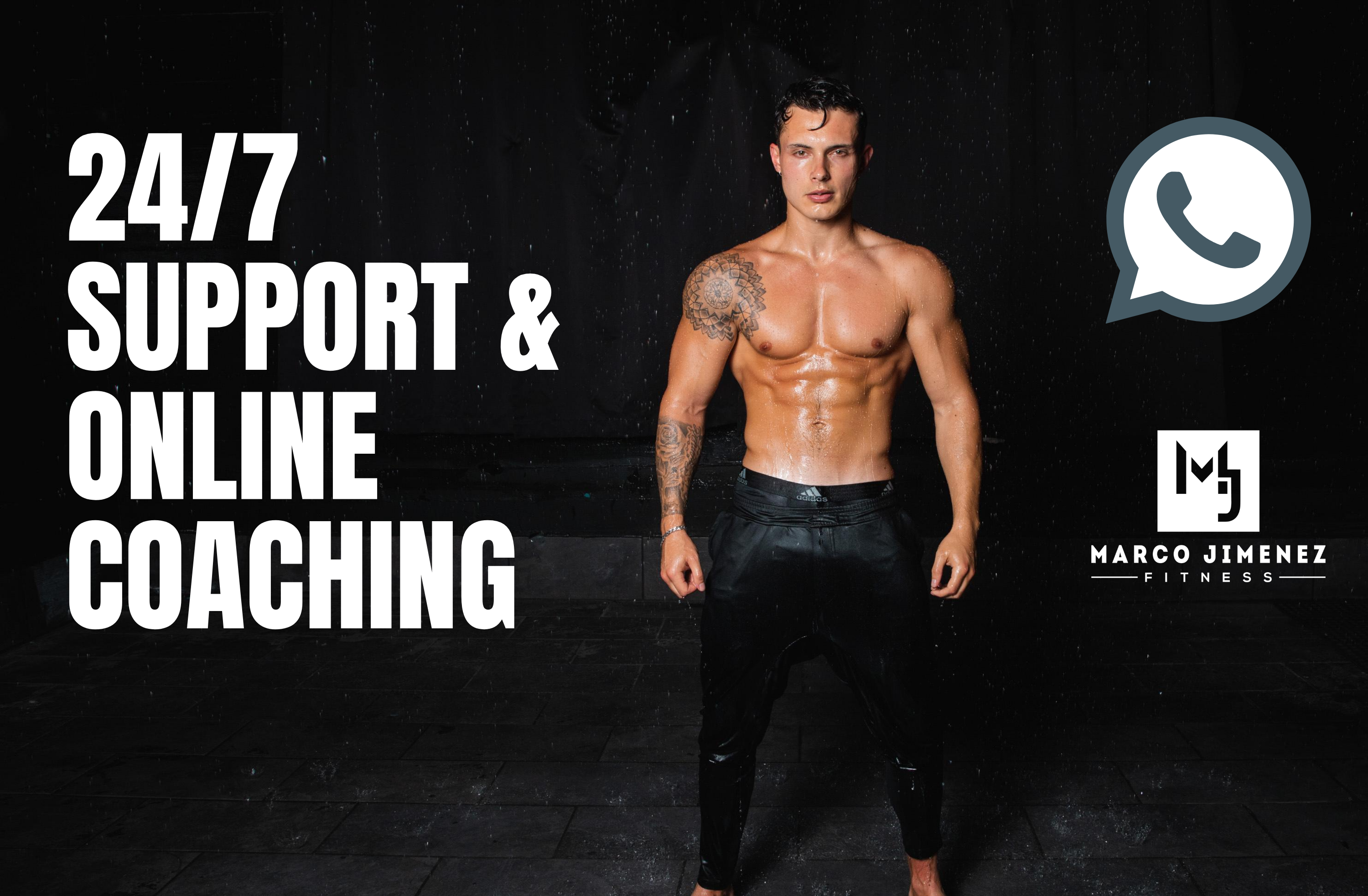 24_7 support & online coaching