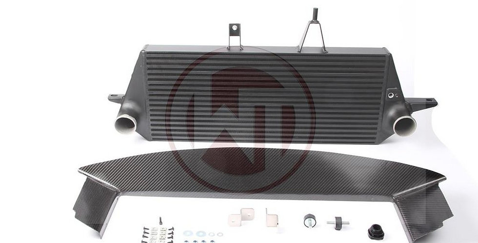 Ford Focus 2 RS Wagner Tuning Intercooler Kit