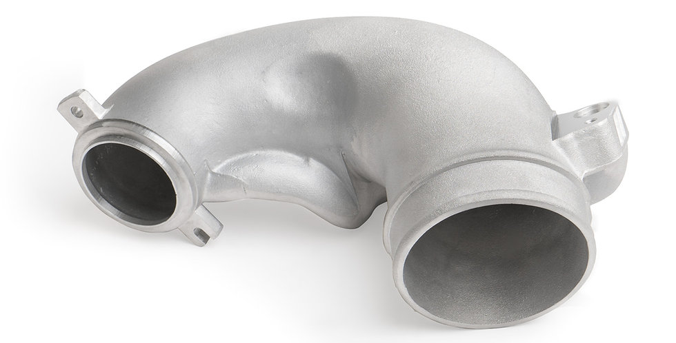 """Audi RS3 8.5V / Audi TTRS 8S CTS Turbo 4"""" Inlet Pipe"""