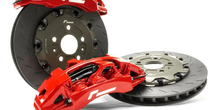 Racingline Big Brake Kit 355mm for Golf 7 / Leon 5F / S3 8V / TT MK3