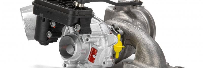 TTE290 upgrade turbocharger for VAG 1.4l TSi 150 PS (EA211)