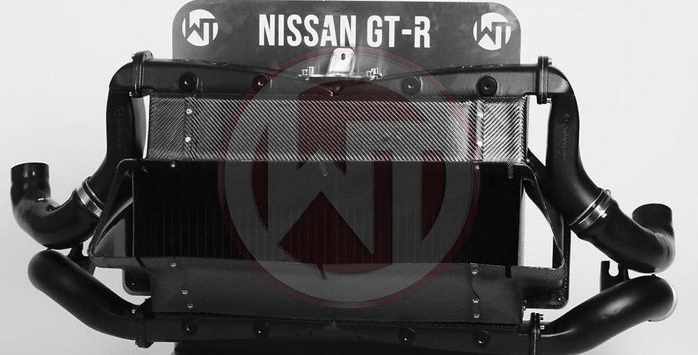 Nissan R35 GTR Wagner Tuning Intercooler Kit
