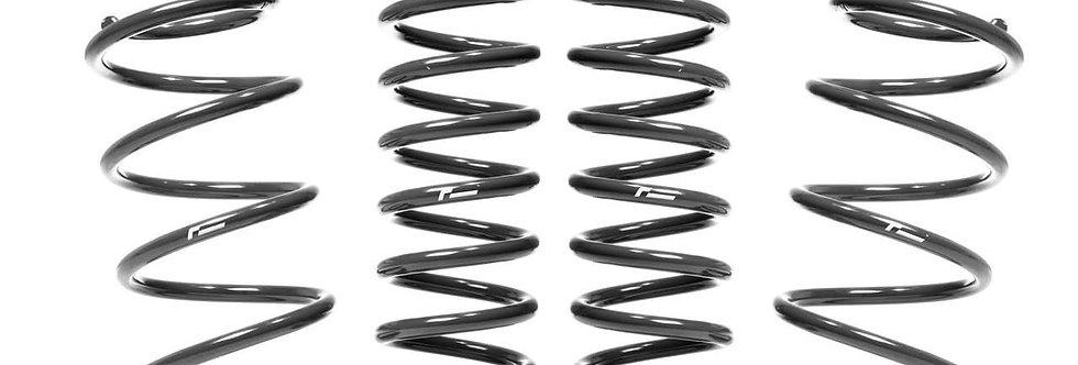 Audi S3 8V / RS3 8V Racingline Sport Springs