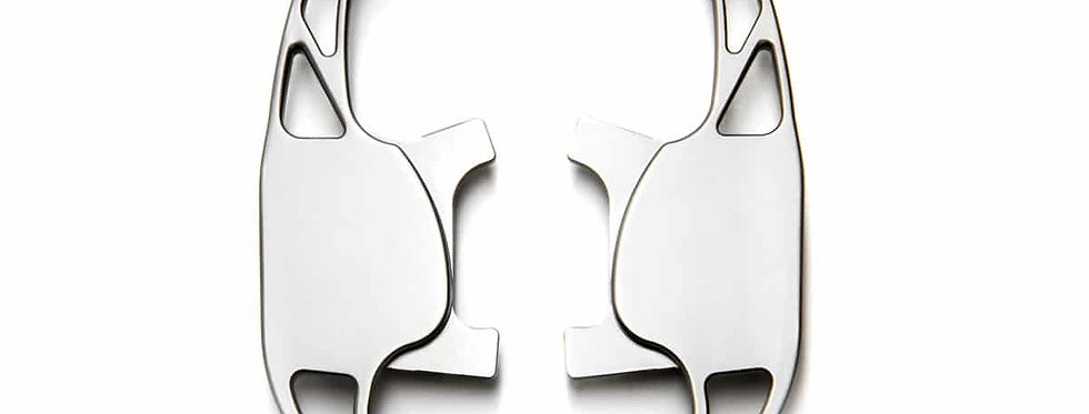 Audi A4 / S4 / RS4 B9 and A5 / S5 / RS5 B9 Racingline Paddle Shifters