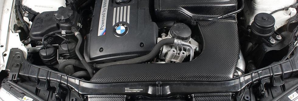 BMW 135i / 1M E82 N54 Armaspeed Carbon Fiber Air Intake