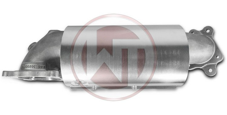 Wagner Tuning Sport Cat Downpipe for Honda Civic Type R FK2