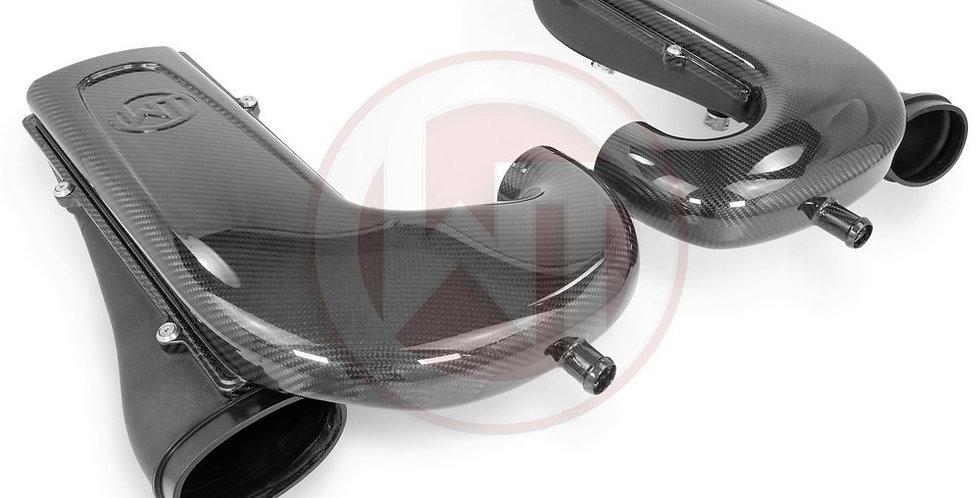 Mercedes C63 AMG W205 Wagner Tuning Carbon Fiber Intake
