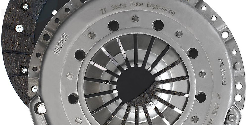 Sachs Performance Clutch Kit 540+ Nm for BMW 135i E82 / 335i E9x