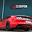 Thumbnail: Ford Mustang S550 V8 5.0 GT Ecoboost Scorpion Catback