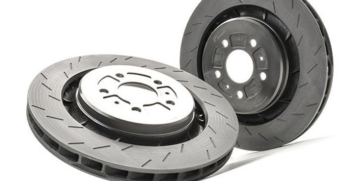 330mm Replacement Discs for Racingline Audi S1 / Ibiza Cupra / Polo GTI Big Brak