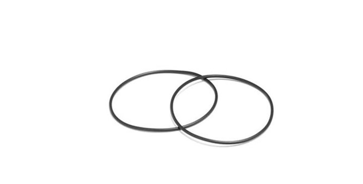 Racingline / Alpha / Forge inlet elbow O ring seals EA888 S3 8V / Golf 7 GTI
