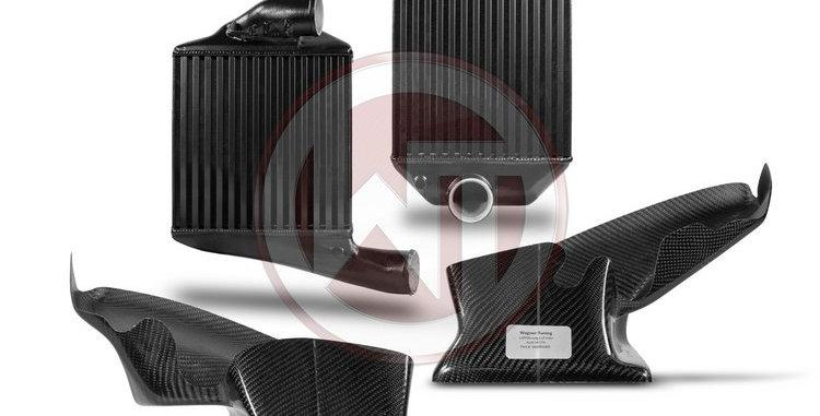 Audi S4 B5 Wagner Tuning Gen.2 Intercooler Kit