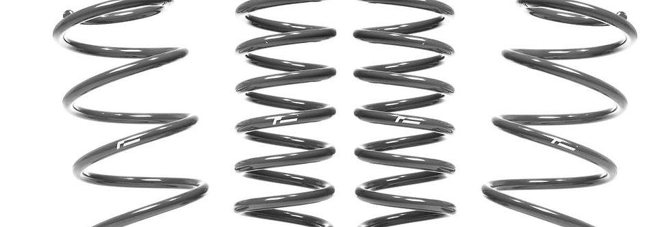Audi RS3 8V Saloon Magnetic Ride Racingline Sport Springs