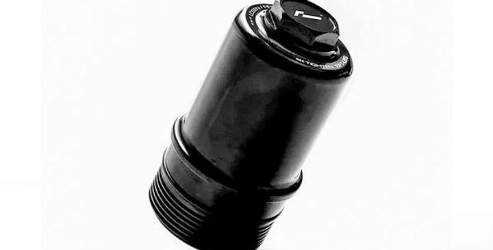 Racingline Oil Filter Housing for MQB 2.0 TSI EA888.3 / EA888.4 A3, TT, GOLF 7