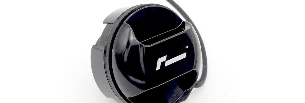 Racingline Aluminium Fuel Cap for Golf / Audi S3 8P / Seat Leon / Polo / UP