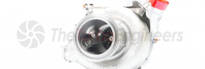 Hybrid turbocharger TTE580 for Porsche 2.5l Cayman S / Boxster S 718
