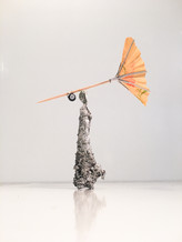 Umbrella Sculpture #1