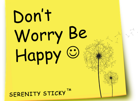 Are You Worrying Yourself Sick?
