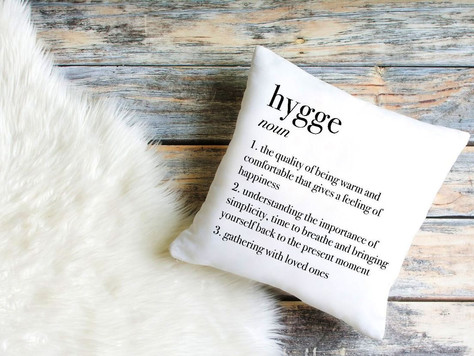 """Are You Living The """"Hygge"""" Way?"""
