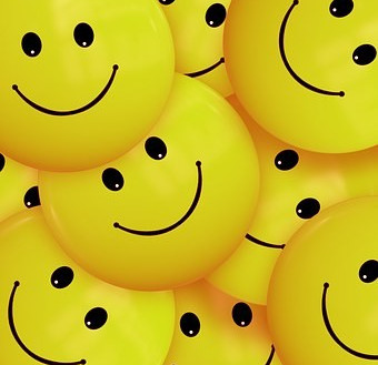 Do You Have A Smile You Can Share?