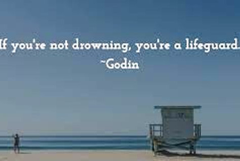 Are You A Lifeguard?