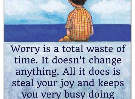 Are You Wasting Time On This?